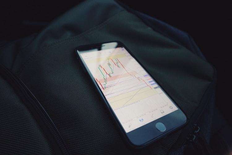 stock market vs forex